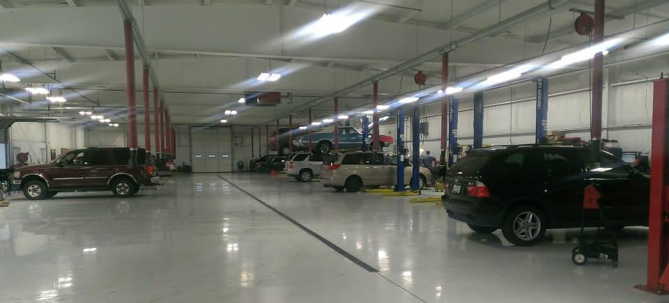 Auto Mechanic Shops Near Me >> Vehicle Brands - Anderson Automotive Inc