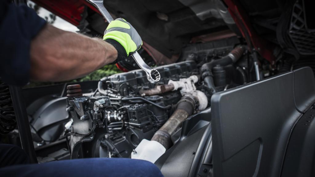 diesel repair olathe ks